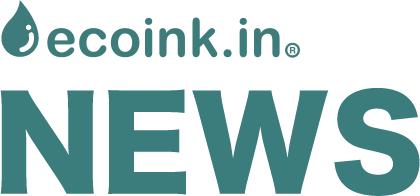 エコインク NEWS